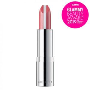 artdeco hydra care lipstick berry oasis