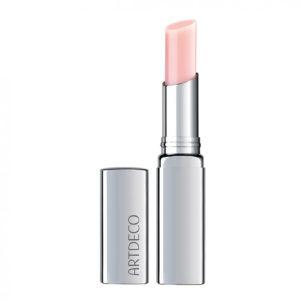 artdeco colour booster lip balm boosting pink