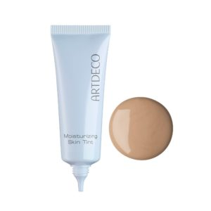 artdeco moisturising skin tint medium