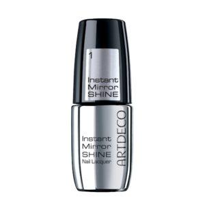 artdeco instant mirror shine nail lacquer