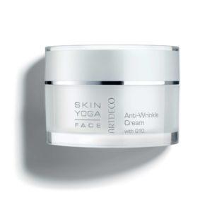 artdeco anti wrinkle cream with Q10
