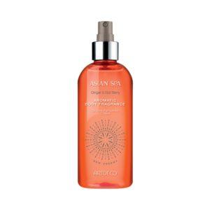 artdeco aromatic body fragrance new energy