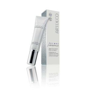 artdeco age control eye cream