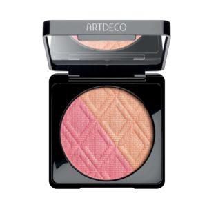artdeco bronzing blush open