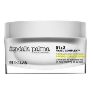 diego dalla palma 24 hour matifying anti age cream