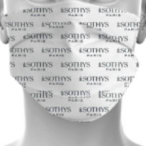 sothys reusable safety mask