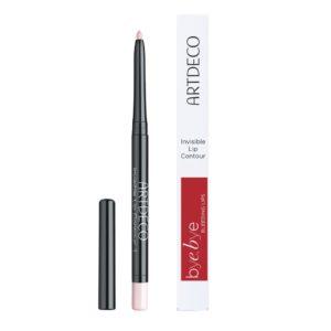 artdeco invisible lip contour pencil limited edition
