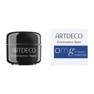 artdeco eyeshadow base limited edition