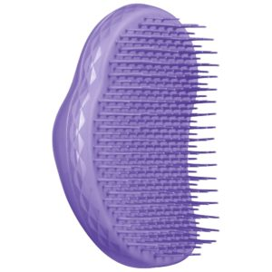 tangle teezer thick and curly lilac fondant (front)