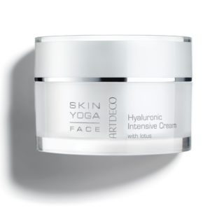 artdeco hyaluronic intensive cream