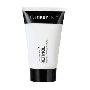 inkey list retinol (product)