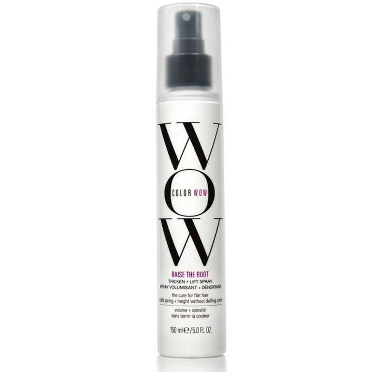color wow raise the roots thicken & lift spray