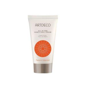 artdeco hydrating hand and nail cream