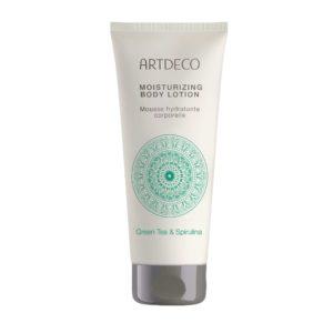 artdeco moisturising body lotion