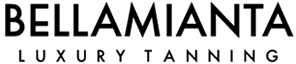 bellamianta logo black