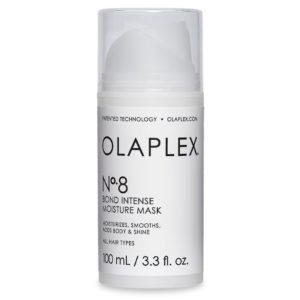 olaplex bond intense moisture mask