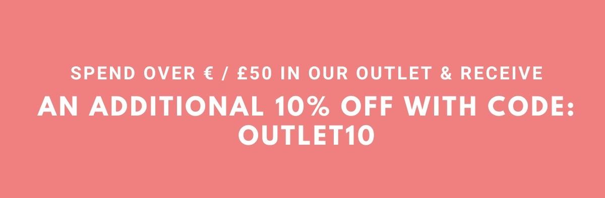 Outlet Offer (Banner)