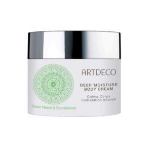artdeco deep moisture body cream deep relaxation