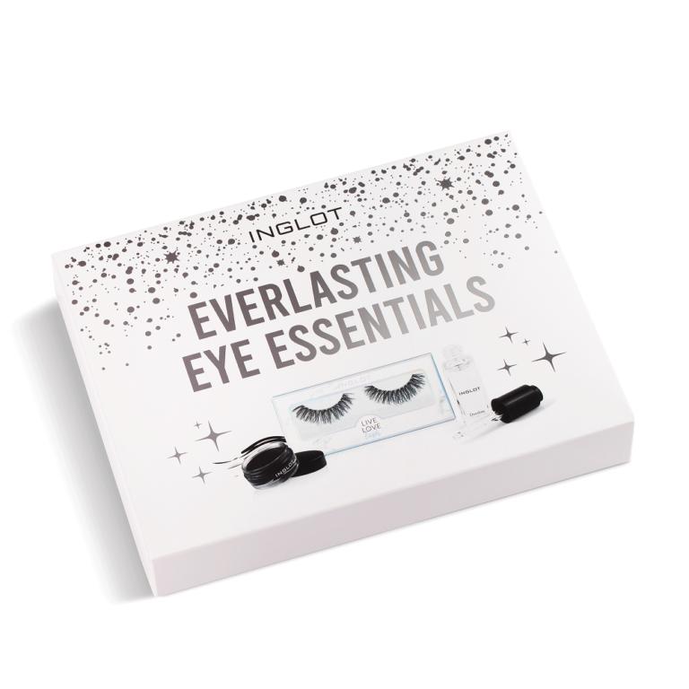 inglot everlasting eye essentials (closed)
