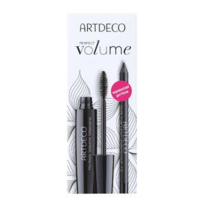 artdeco perfect volume gift set