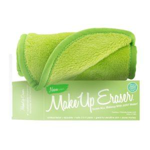 makeup eraser neon green (box)